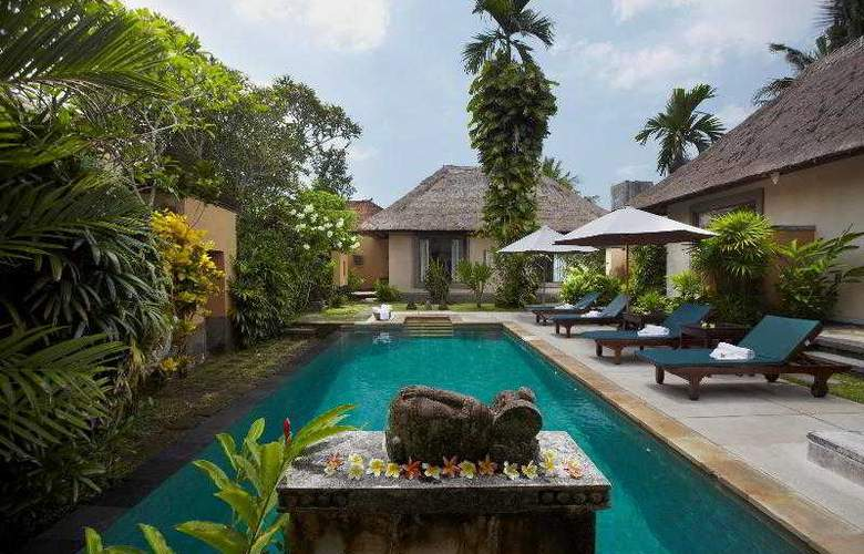 The Sungu Resort And Spa - Pool - 26