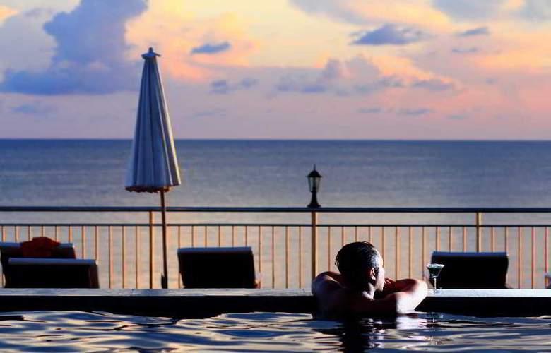Pinnacle Koh Tao Resort - Pool - 21