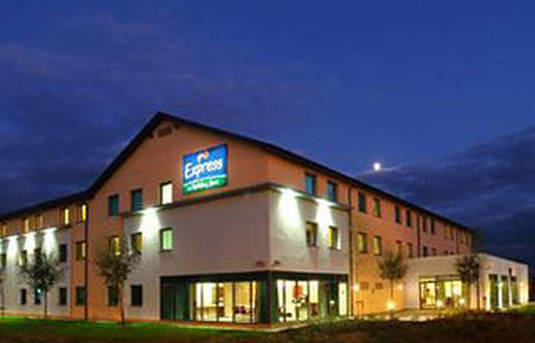Holiday Inn Express Doncaster - Hotel - 0