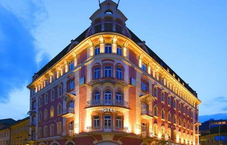 Arcotel Moser Verdino - Hotel - 4