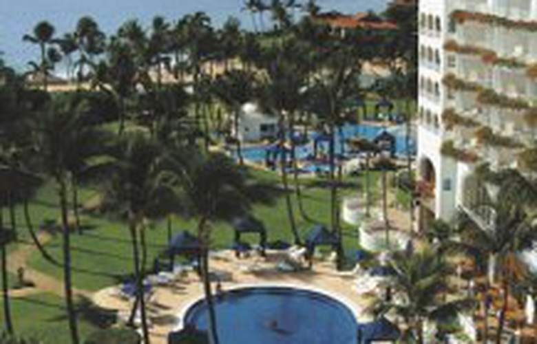 The Fairmont Kea Lani, Maui Resort - Pool - 8