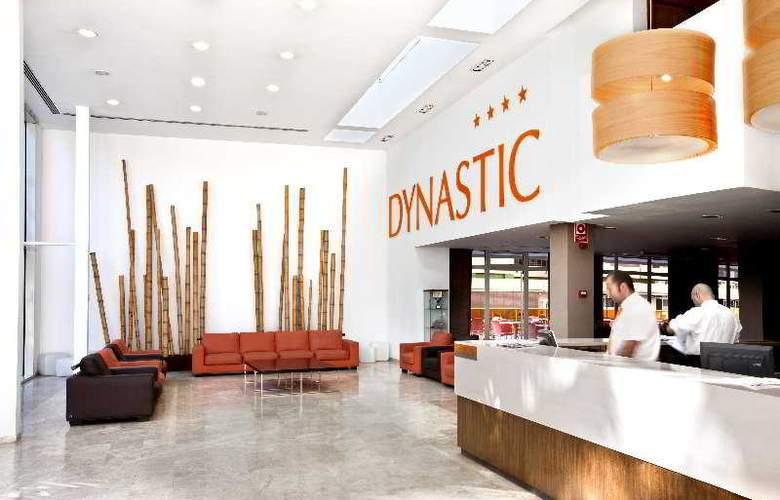 Dynastic - General - 2