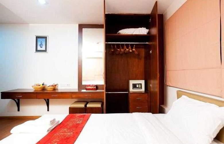 Check Inn China Town By Sarida - Room - 5