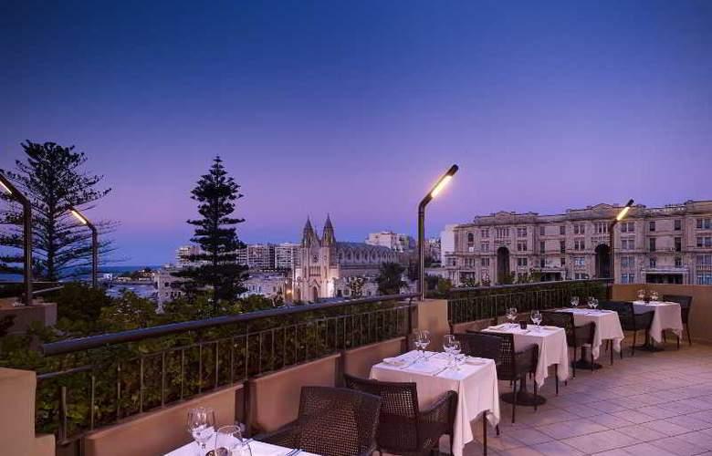 Malta Marriott Hotel & Spa - Restaurant - 14