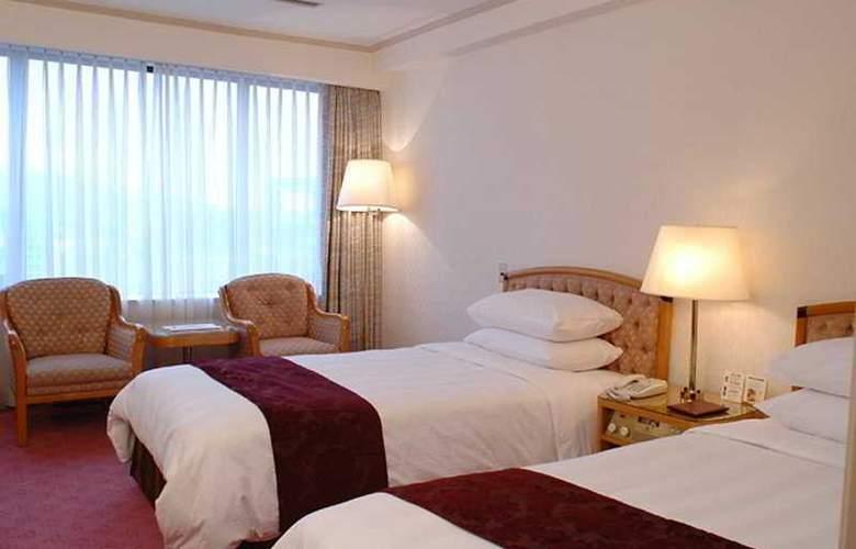 Lotte Seoul - Room - 1