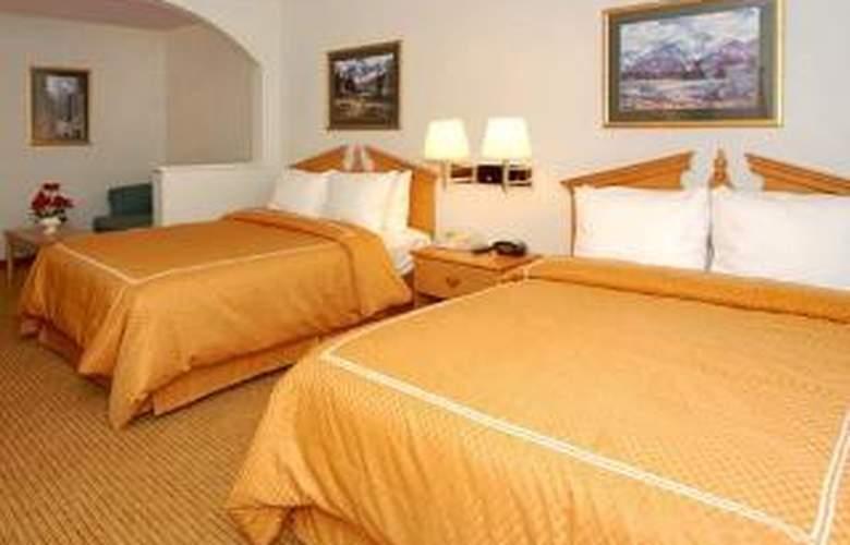 Comfort Suites - Downtown - Room - 4
