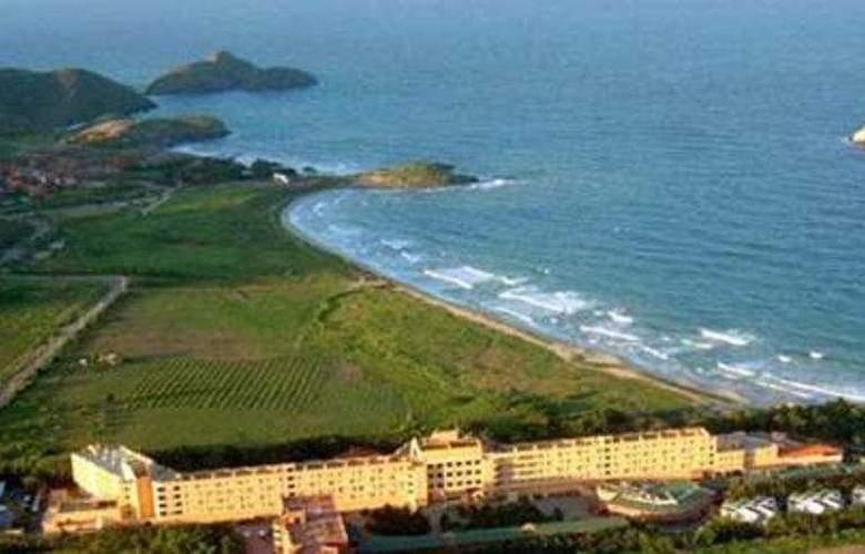 Portofino C.A - General - 1