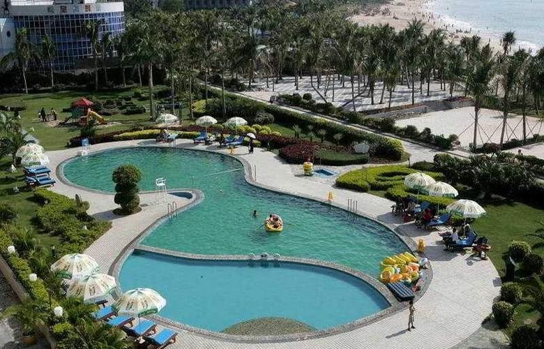 Liking Resort Sanya - Pool - 1
