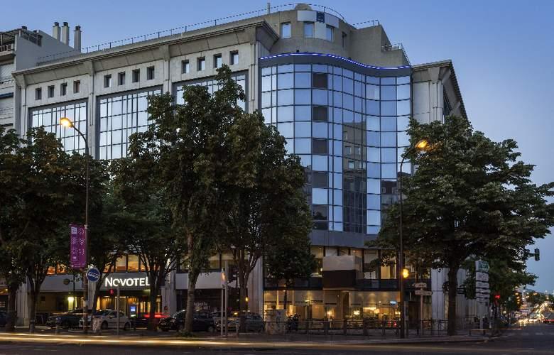 Novotel Marseille Centre Prado Vélodrome - Hotel - 0