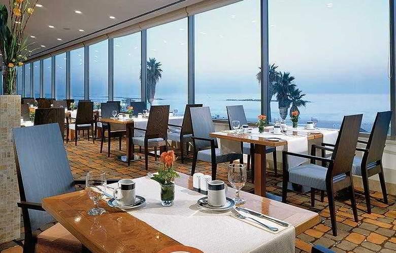 Sheraton Tel Aviv Hotel Towers - Restaurant - 10