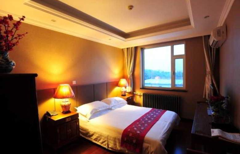 Traditional View - Room - 14