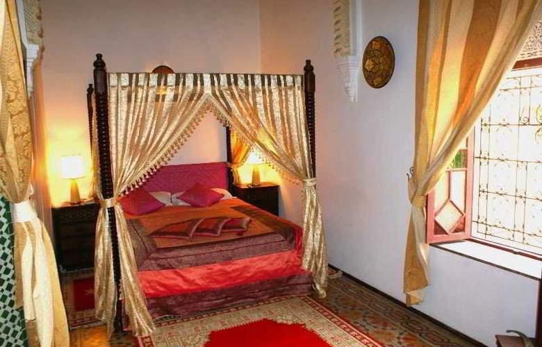 Riad a La Belle Etoile - Terrace - 10
