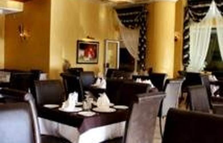 Miramar - Restaurant - 6