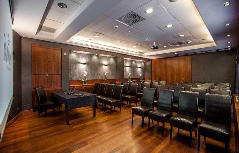Farmona Hotel Business & SPA Hotel - Conference - 70