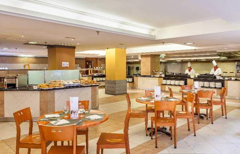 Sol Tenerife  - Restaurant - 20