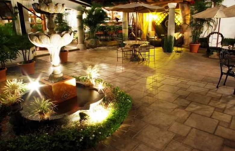 Hotel Boutique Orilla del Rio - Hotel - 0