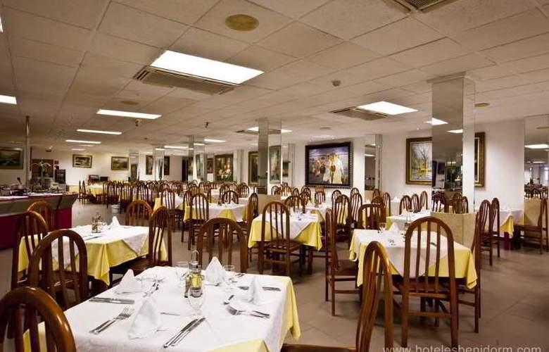 Presidente  - Restaurant - 20