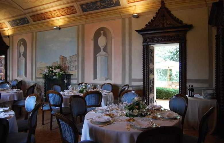 Castello Di Uviglie - Restaurant - 3