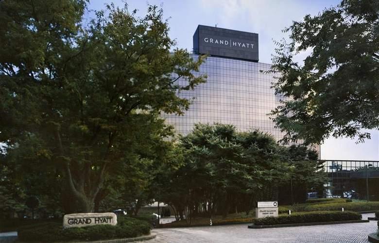 Grand Hyatt Seoul - Hotel - 21