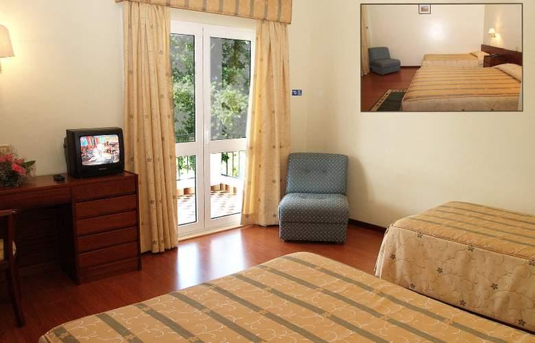 Belsol Hotel - Room - 10
