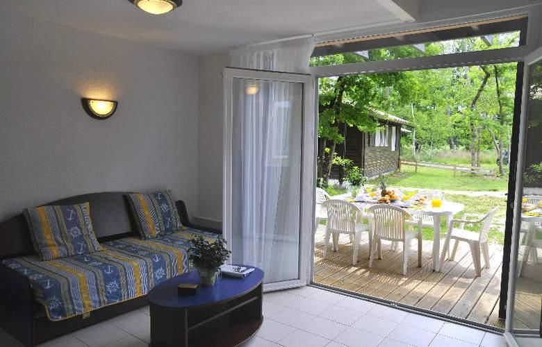 Appart Vacances Lacanau - Room - 1