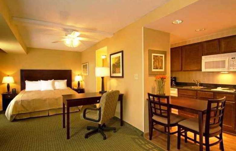 Homewood Suites by Hilton Tampa-Brandon - Room - 8