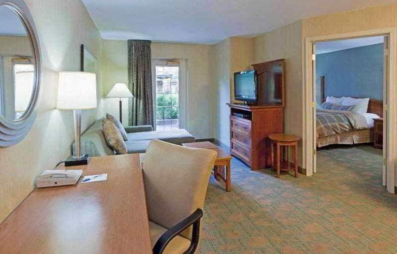 Staybridge Suites Tysons-McLean - Room - 32
