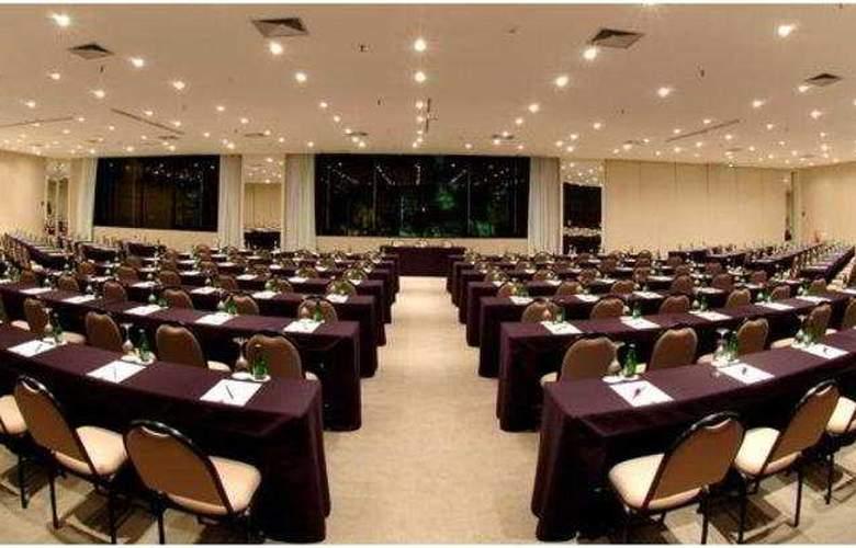 Tivoli Sao Paulo Mofarrej - Conference - 6