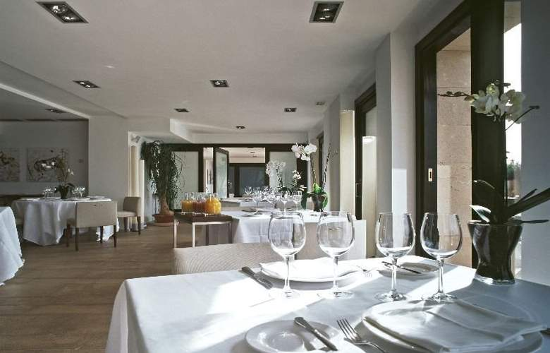 Hospes Maricel - Restaurant - 19