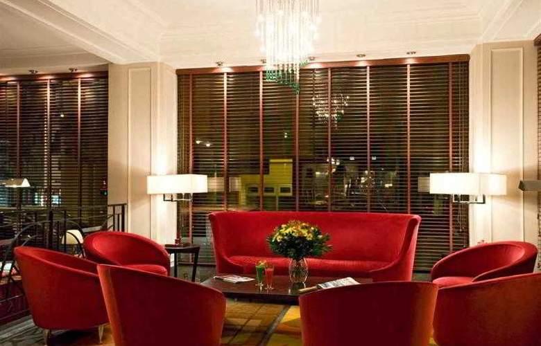 Mercure Biarritz Centre Plaza - Hotel - 1