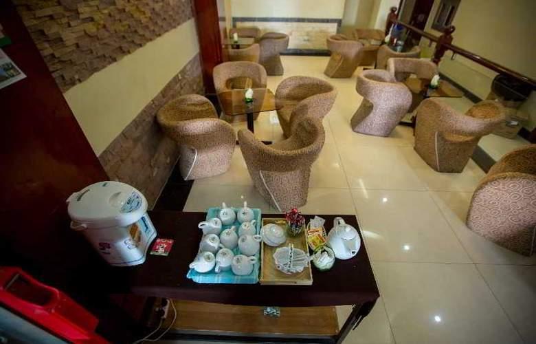 Hang Neak Hotel - General - 2