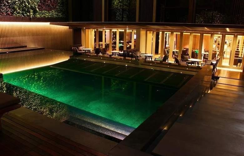 Arcadia Suites Bangkok - Hotel - 5