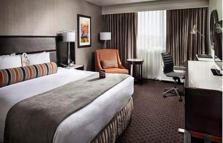 Crowne Plaza Phoenix Airport - Room - 15
