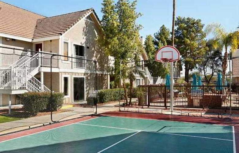 Residence Inn Phoenix - Hotel - 5