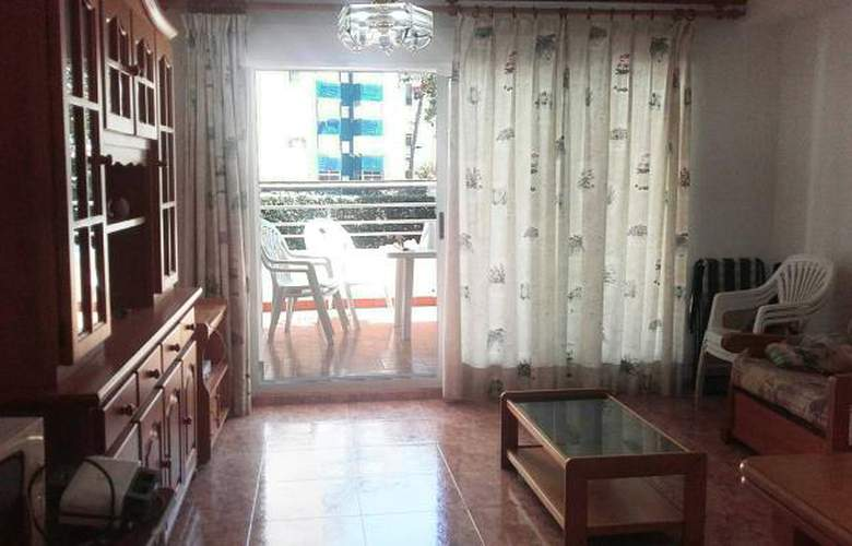 Apartamentos Gandia Low Cost sin piscina 3000 - Room - 3