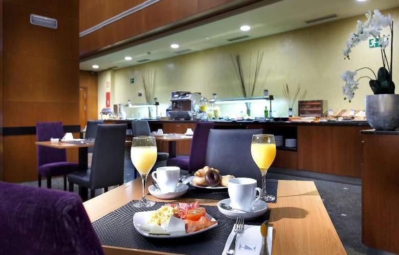 Eurostars Gran Madrid - Restaurant - 29