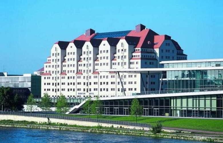 Maritim Dresden - Hotel - 0