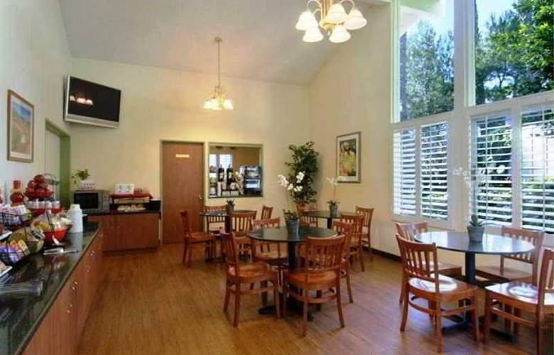 Ramada Limited Santa Barbara - Restaurant - 0
