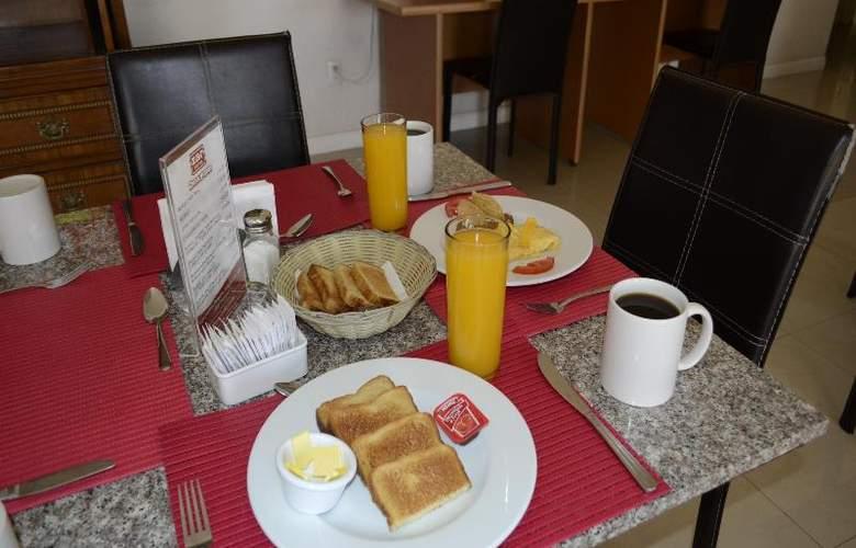 Zar San Luis Potosi - Restaurant - 20