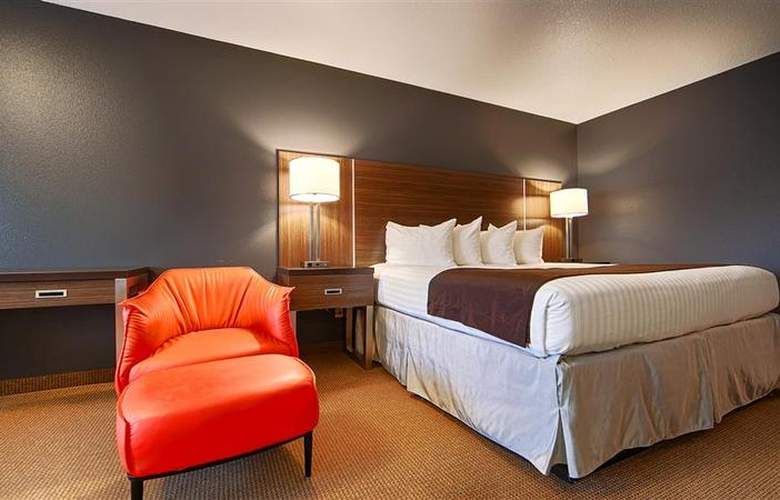 Best Western at the Meadows - Room - 67