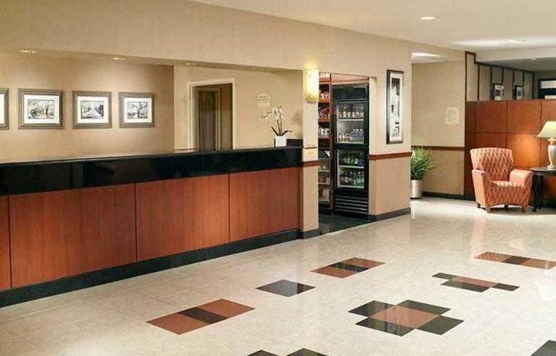 Courtyard Atlanta Marietta/Windy Hill - Hotel - 8
