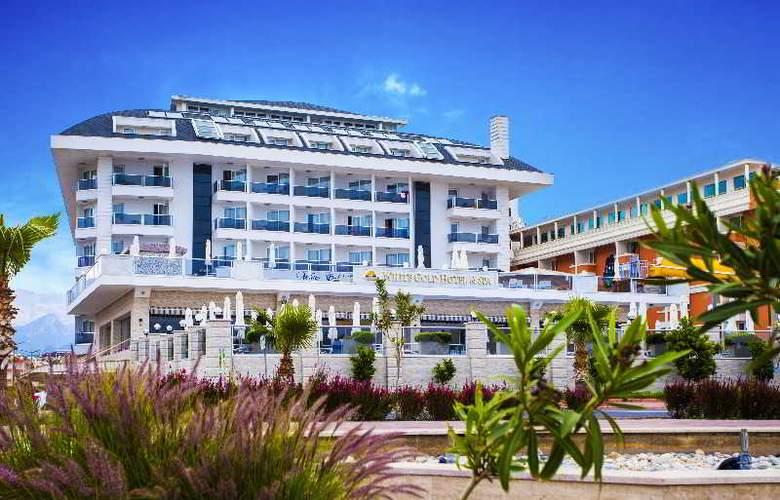 White Gold Hotel & Spa - Hotel - 0