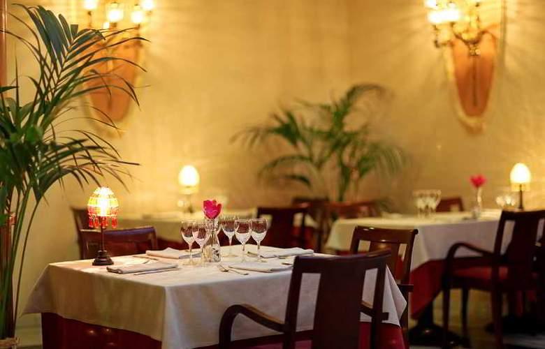 Nouvel - Restaurant - 60