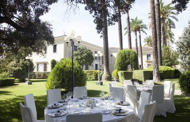 Villa Jerez - Conference - 15