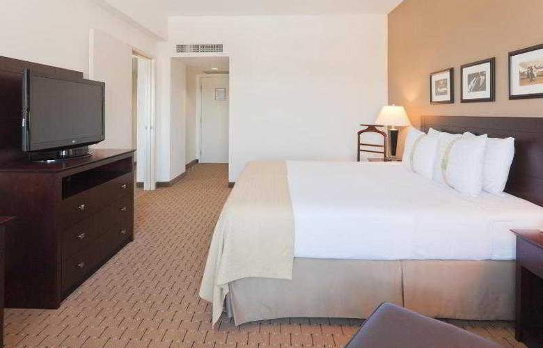 Holiday Inn San Salvador - Room - 15