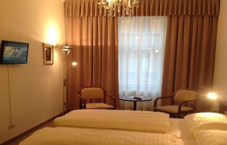 Tulip Inn Thueringer Hof Vienna - Room - 2