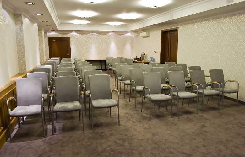 Hotel Wloski Business Centrum Poznan - Conference - 5