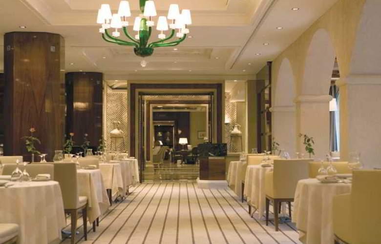 Rodos Park - Restaurant - 6