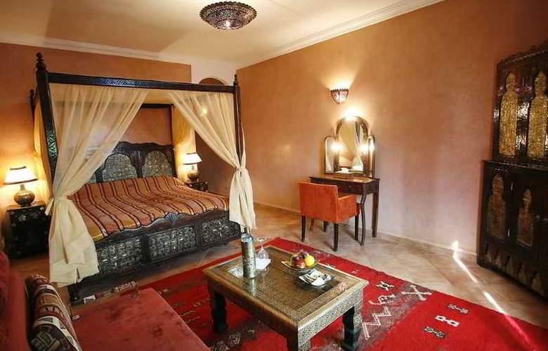 Riad Dar Ilham - Room - 12