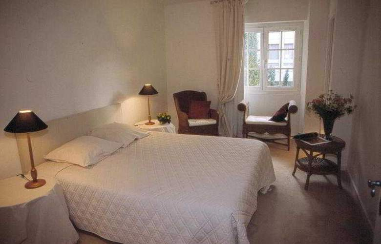 Residence de France - Room - 4